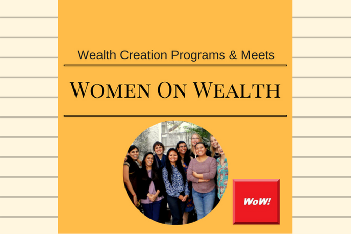 Wealth Creation Programs & Meets