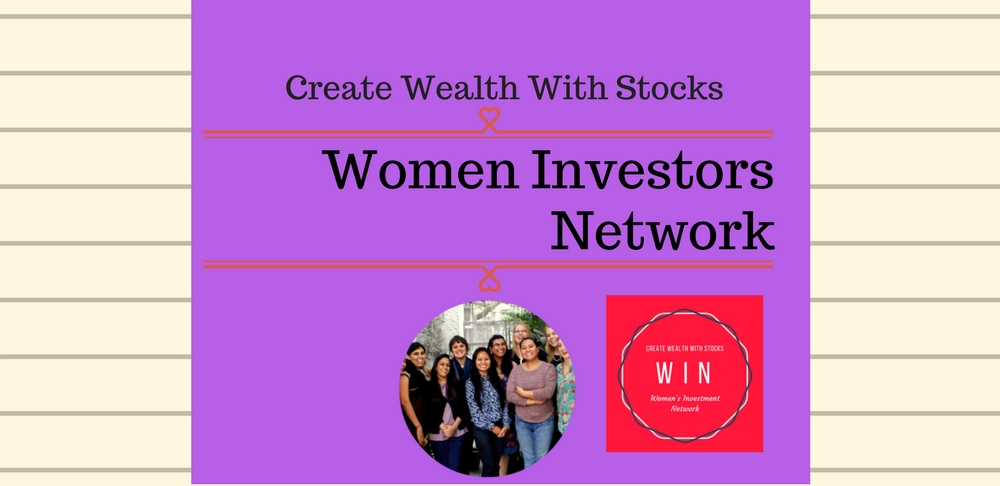 Create wealth through stock investment! Free intro from Women On Wealth!